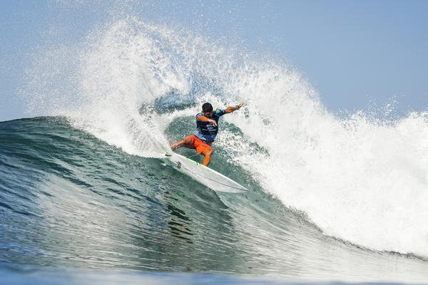 Michael Rodrigues (CE) (Damea Dorsey / WSL via Getty Images)