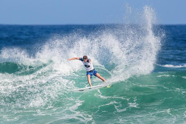Jessé Mendes (SP) (Thiago Diz / WSL via Getty Images)