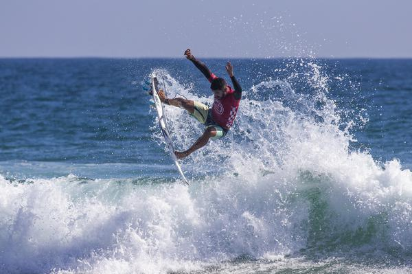 Michael Rodrigues (CE) (Kenny Morris / WSL via Getty Images)