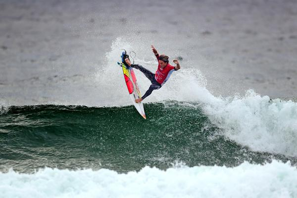 190314-Herdy Guilbaud 002 NSF19Luke (Tom Bennett / WSL via Getty Images)