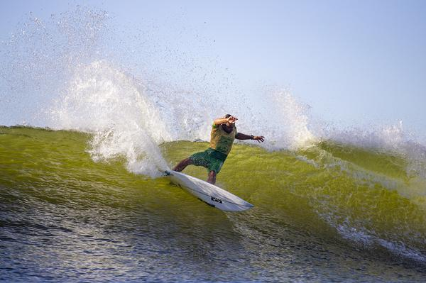 Caio Ibelli-SP (Kenny Morris / WSL via Getty Images)