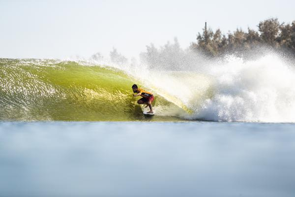 Filipe Toledo-SP (Kelly Cestari / WSL via Getty Images) Filipe Toledo-SP (Kelly Cestari / WSL via Getty Images)
