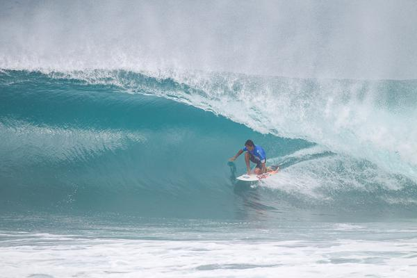 Miguel Pupo-SP (Laurent Masurel / WSL via Getty Images)