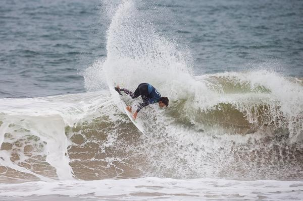 Yago Dora-SC (Laurent Masurel / WSL via Getty Images)