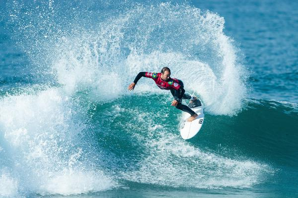 Caio Ibelli-SP (Damien Poullenot / WSL via Getty Images)