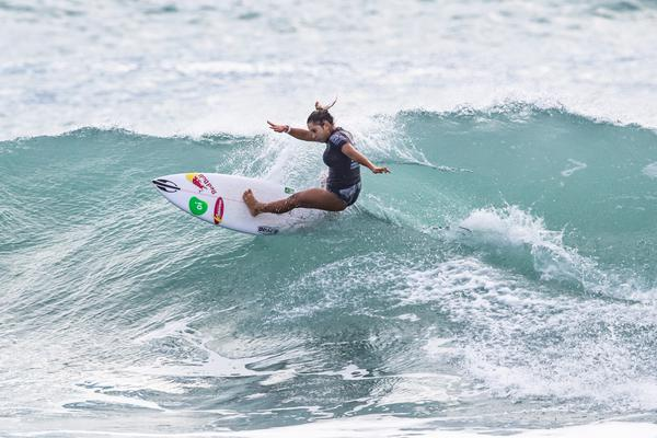 Tainá Hinckel-SC (Tim Hain / WSL via Getty Images) Tainá Hinckel-SC (Tim Hain / WSL via Getty Images)