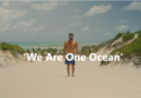 World Surf League lança nova série 'We Are One Ocean' com participação do campeão mundial Italo Ferreira e de Sophia Medina